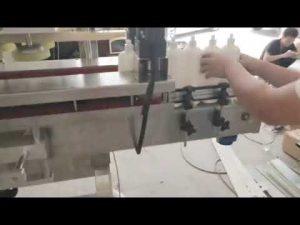 Venda automàtica de càpsula de caixa de pvc rotativa automàtica