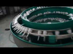 màquina automàtica d'ompliment de cola completa, sistema d'ompliment de gel