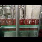 màquina automàtica d'ompliment d'oli d'oliva