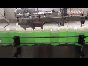 màquina automàtica de blanqueig