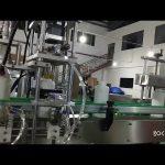 màquina d'ompliment d'adobs aminoàcids líquids