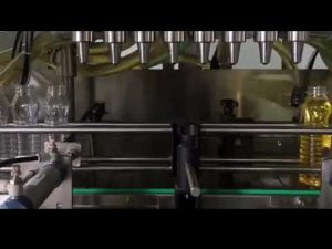 oli de cuina automàtic, màquina de tapatge per omplir oli de palma