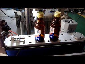 adhesiu autoadhesiu màquina automàtica d'etiquetatge d'ampolles
