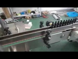 5ml màquina d'ompliment d'ampolles d'ampolla d'esmalt d'ungles
