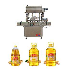 màquina automàtica d'ompliment d'oli