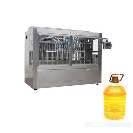 Carregador automàtic d'oli comestible