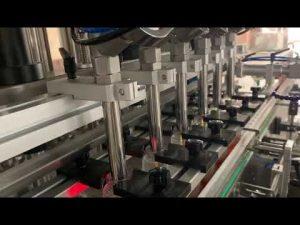 màquina automàtica d'ompliment de la indústria de la mel