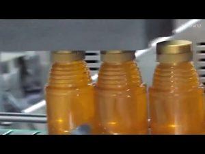 Venda de màquines d'ompliment automàtica i crema cosmètica d'alta qualitat automàtica i líquida