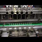 màquina automàtica d'ompliment de gel per a la indústria química diària