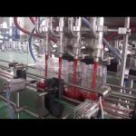 màquina automàtica d'embalatge d'ampolles d'ampolla automàtica per a oli de palma