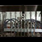 venda directa de fàbrica pistó lineal salsa líquida espècies ampolla ampolla tapadora màquina