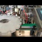Xina màquina d'ompliment d'ampolles de líquid d'ampides àcid