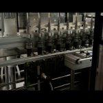 Preu màquina d'ompliment d'ampolles d'oli d'oliva, màquina d'ompliment d'oli comestible amb pistó lineal
