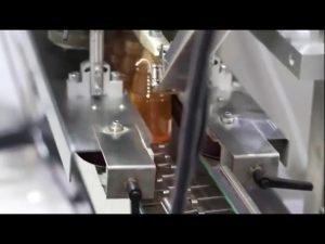 Màquina de farciment comestible amb oli essencial de 1000 w