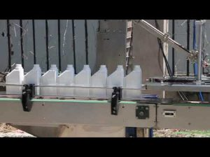 màquina d'ompliment de líquids anticorrosius d'alta qualitat