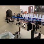 anti-corrosió de l'àcid clorhídric pp màquina d'ompliment de plàstic de PVC