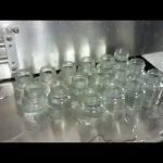 màquina automàtica d'ompliment de líquids lineals de 6 caps, màquina d'ompliment d'essències de perfum