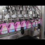 màquina automàtica d'oli comestible, oli d'oliva, xampú amb ampolla de detergent