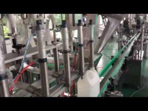 Preu de la línia d'ompliment de pistons electrònics de lubricació personalitzada