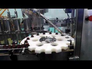 àcid clorhídric àcid clorhídric fonamentació de flux de mesurador d'oli i màquina de segellat