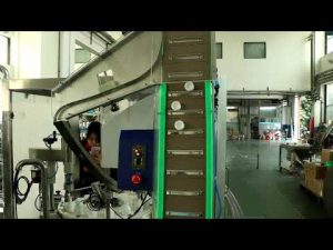 màquina automàtica de desinfecció líquida, pasta, màquina per omplir mel